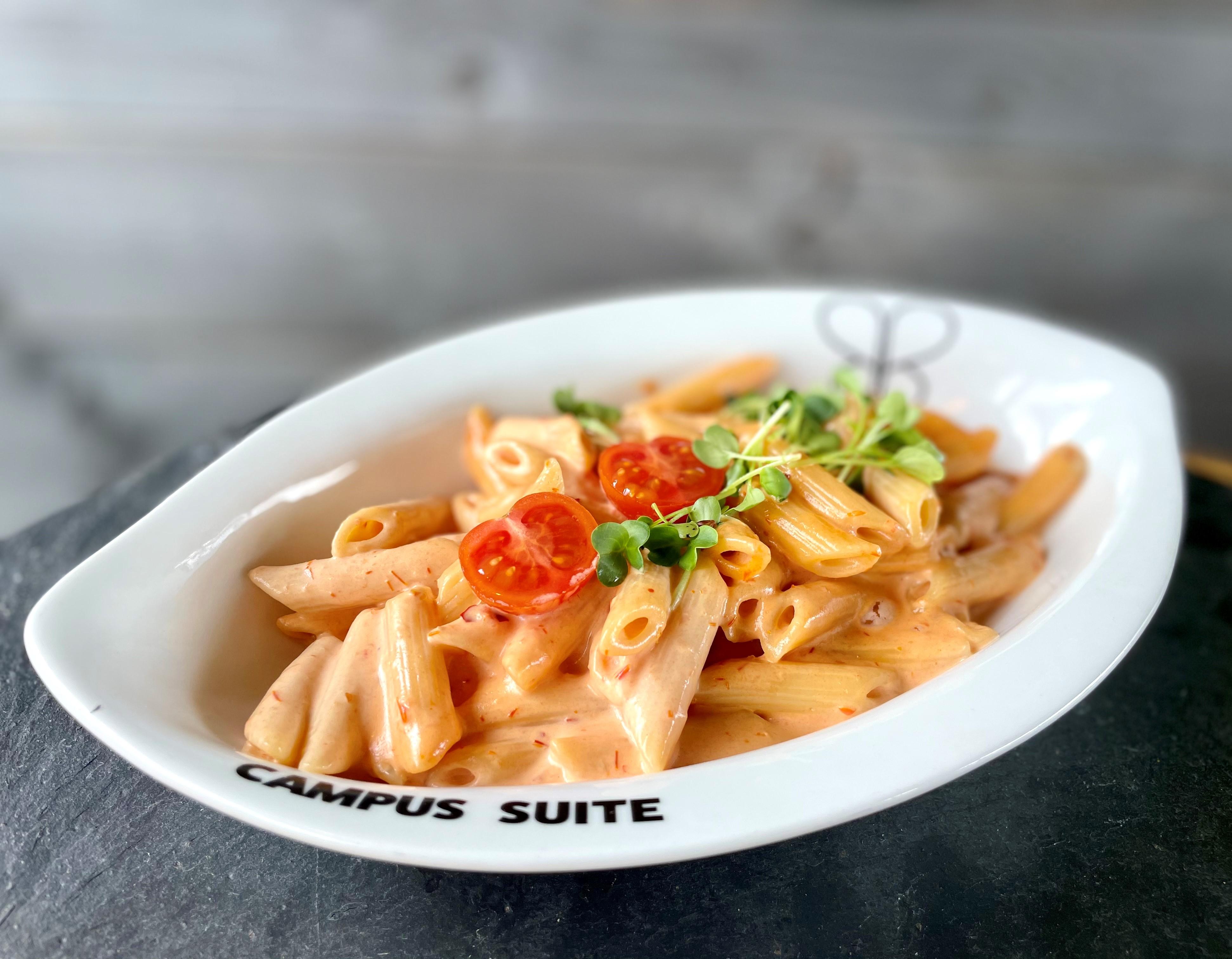 Surfcup Pasta
