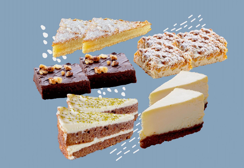 Kuchenpaket